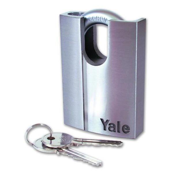 Yale P300C Standard Padlocks