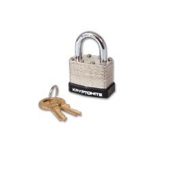 Compare prices for KRYPTONITE Laminated Steel Padlock Long Shackle