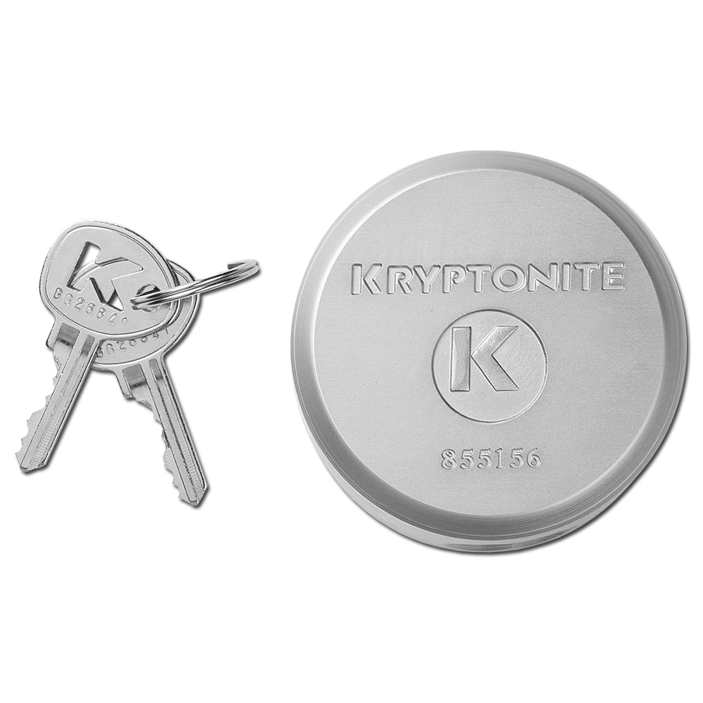 Compare prices for Kryptonite Van Lock Hasp and Padlock