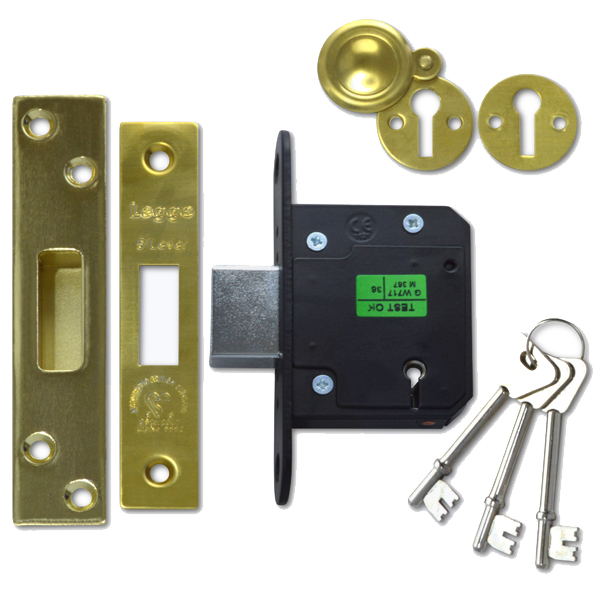 Compare prices for Legge 5641 and 5761 Fire-Rated BS3621 Dead Lock