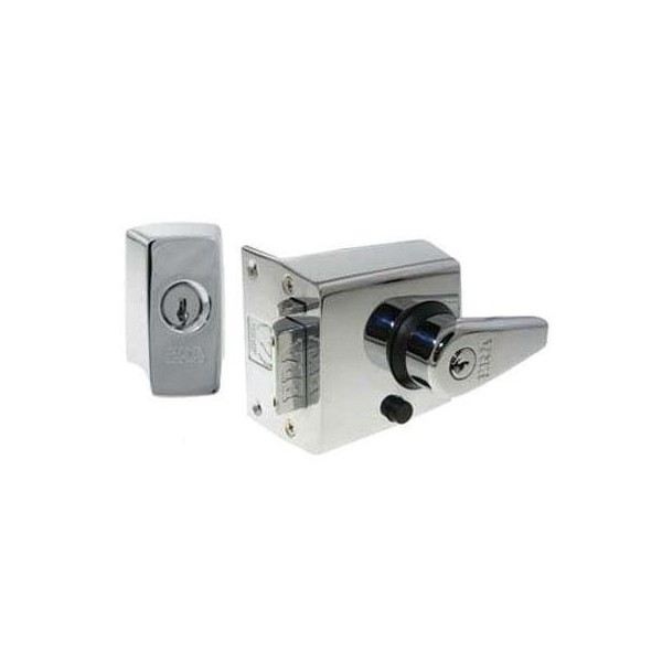 Compare prices for ERA 1830 and 1930 High Security Nightlatch BS3621 2007