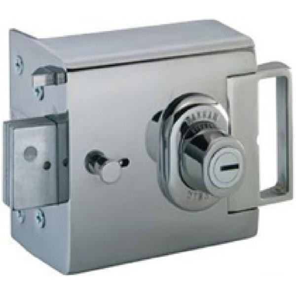 Compare prices for Banham L2000 BS3621 Night Latch