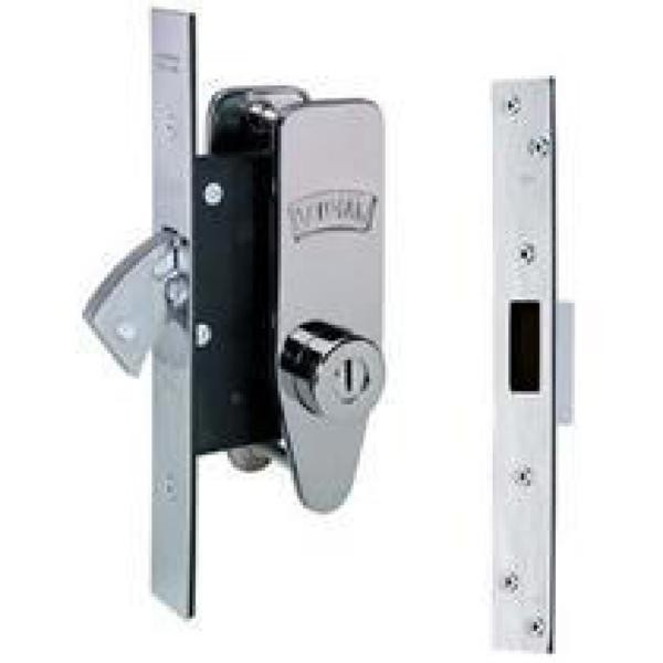 Compare prices for Banham M2002 Cylinder Mortice Deadlock