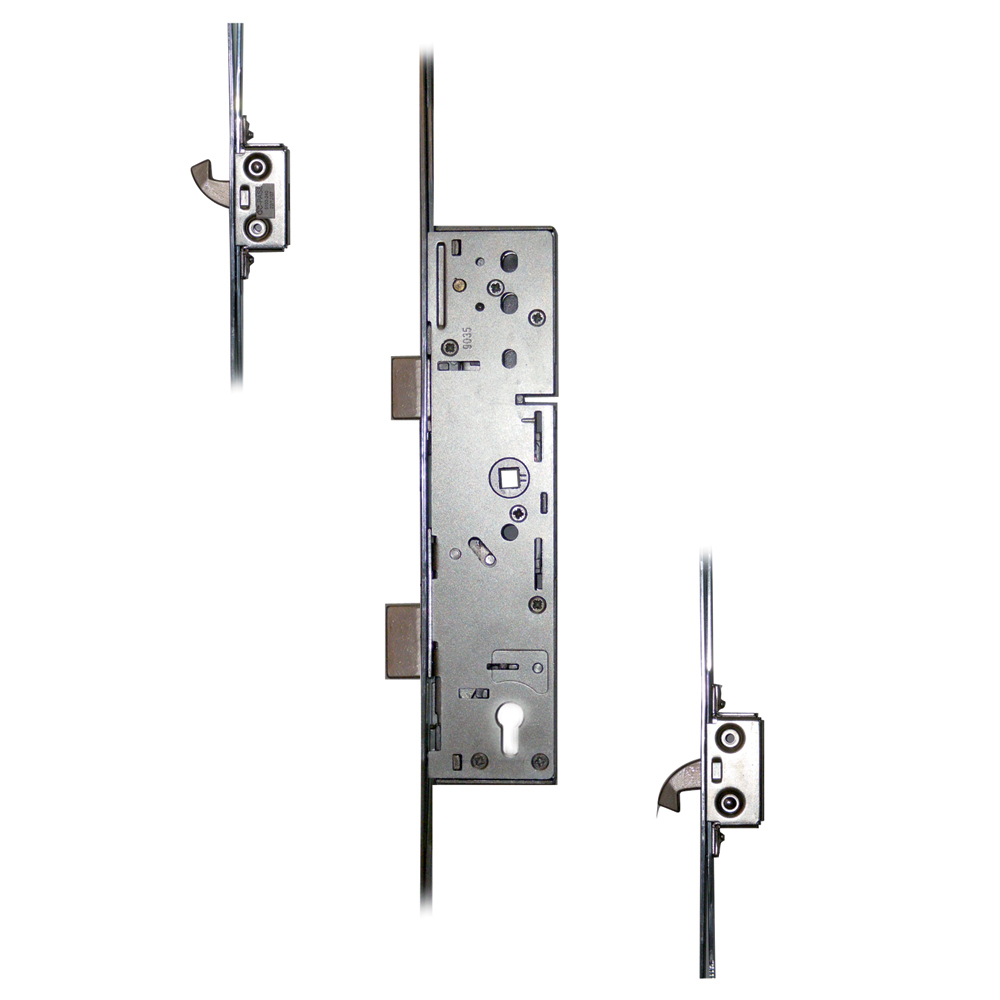Compare prices for ERA 2 Hooks Split Spindle Multipoint Lock