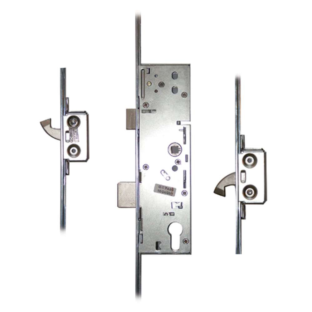 Compare prices for ERA 2 Hooks 20mm Radius Faceplate to suit timber door Multipoint Lock