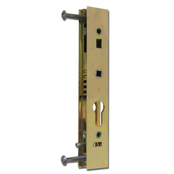 Compare prices for Schlegel BHD 2 Point Patio Door Lock Body Only