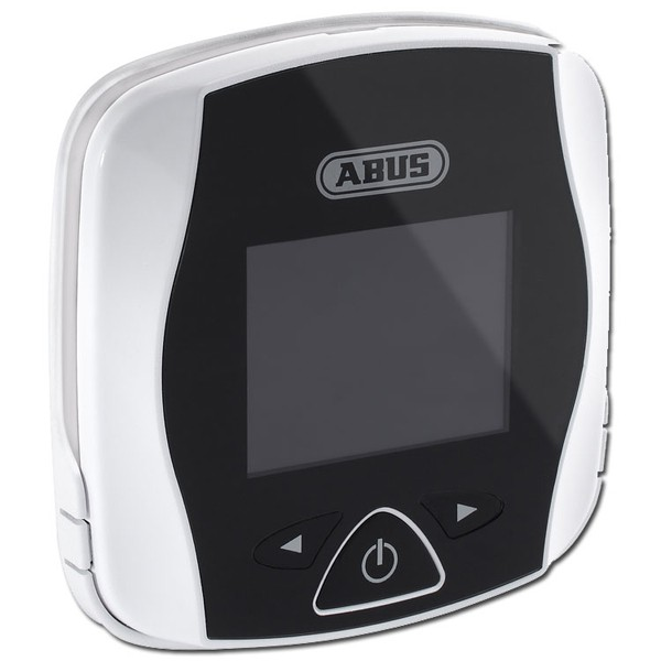 Compare prices for ABUS TVAC80000B Digital Door Viewer