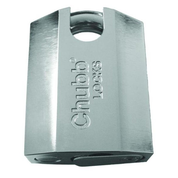 Compare prices for Chubb Conquest Cylinder Padlock