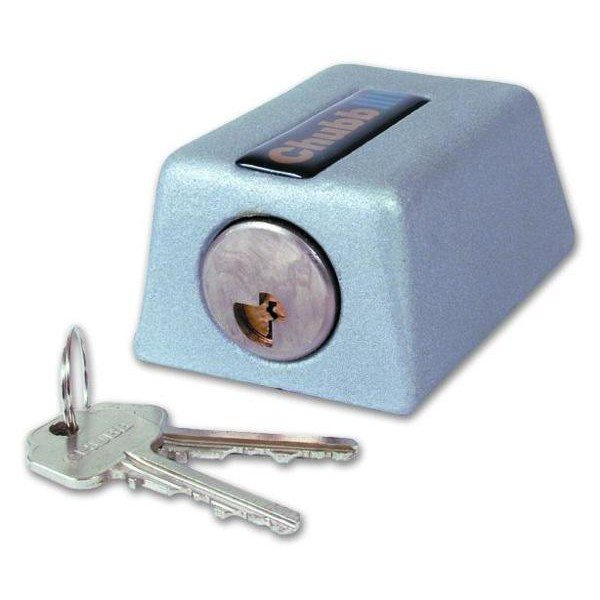 Compare prices for Chubb 1K57 Hercules Cylinder Padlock