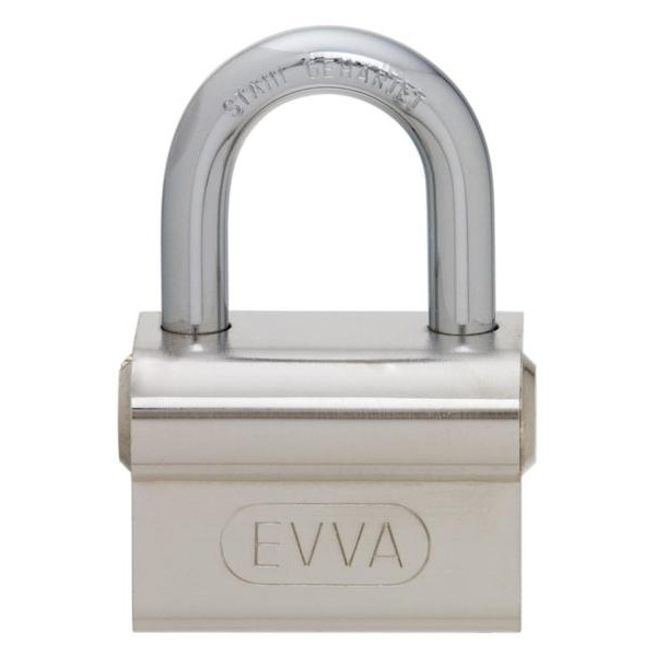 Compare prices for EVVA H 5 Pin Open Padlock