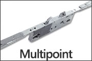 Multipoint Locks