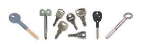 Buy Replacement Window Keys