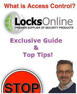 what is access control help guide 250