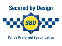 Police Preferred Secured By Design
