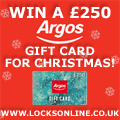 Win a £250 Argos Gift Card