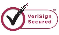 Locksonline.co.uk - Versign Approved